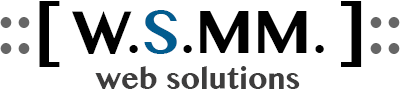 W.S.MM. – Dirk Schwarz – Webseiten. Software. Multimedia.